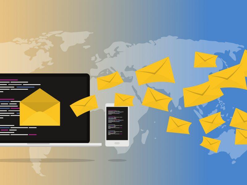 e-mailing et publipostage
